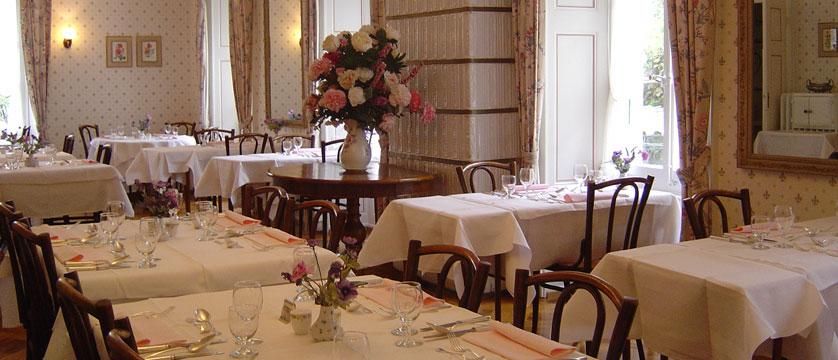 Hotel Masson, Montreux, Switzerland - dining room.jpg